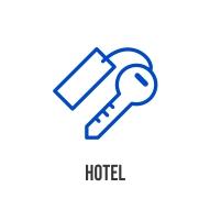 icone home hotel b