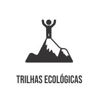 trilhas ecologicas a